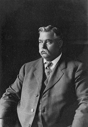 Robert John Fleming (Canadian politician) - Image: R. J. Fleming 1906