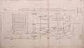 R. and W. Hawthorn 2-2-2 locomotive No. 224 Paris and Versailles Railway 1838 plan cutaway.png