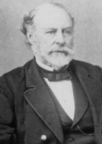 Robert C. Buchanan - Image: RC Buchanan