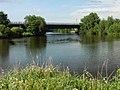RK 1707 1110036 Brücke A25 Schleusengraben.jpg