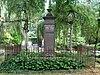 foto van Algemene Begraafplaats: Familiegrafmonument voor de familie De Roeper