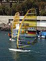 RS-X 2012 European Windsurfing Championship, Funchal, Madeira - 23 Feb 2012 - DSC01677.JPG