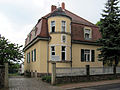 Ernst Stauch country house