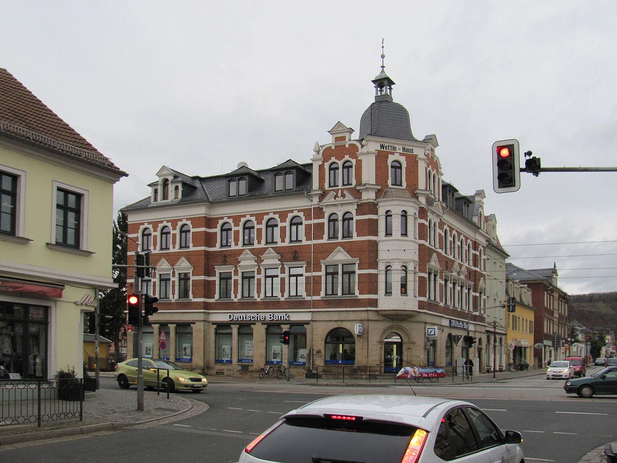 Liste der Stolpersteine in Radebeul – Wikipedia