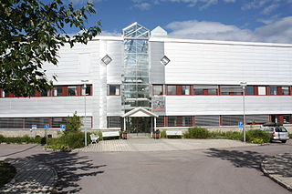Radiotjänst i Kiruna