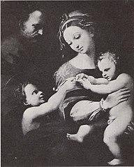 La Madonna de Bogota