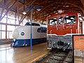 Railway History Park in Saijo, Ehime (16867876164).jpg