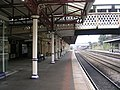 Railway Station - Platform 2 - geograph.org.uk - 691230.jpg
