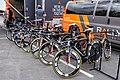 Rally Cycling's Diamondback bikes (28889521818).jpg