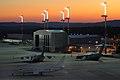 Ramstein Air Base, Germany 2008.jpg