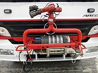 Rapid intervention vehicle monitor and winch.jpg