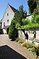 Rapperswil - Kapuzinerkloster IMG 5431 ShiftN.jpg