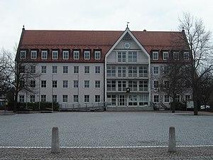 Bobingen - Bobingen Town Hall