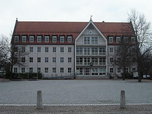 Rathaus Bobingen