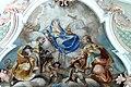 Rattenberg Pfarrkirche - Fresco 3 Ekklesia.jpg