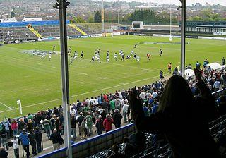 Scotland national under-19 rugby union team