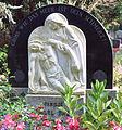 Ravensburg Hauptfriedhof Grabmal Erb Carl.jpg
