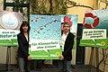Rebecca Harms und Sven Giegold bei der Präsentation der Europawahlkampagne.jpg
