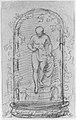 Recto-Nude Female Figure in a Niche Verso- Study for a Fountain MET 175166.jpg