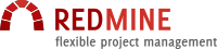 Redmine logo.svg