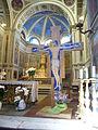 Regola - Spirito s dei Napoletani - crocifisso Nocera 1160642.JPG