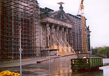 Reichstag building - Wikipedia