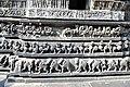 Relief work̞ Chennakeshava temple, Belur (3).jpg