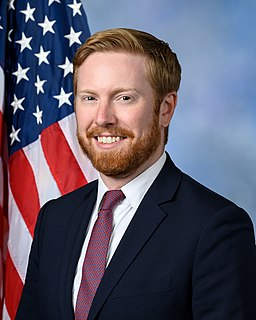 Peter Meijer U.S Representative from Michigan's 3rd Congressional district