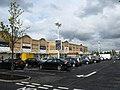 Retail park near Niddrie in Edinburgh - geograph.org.uk - 1274774.jpg