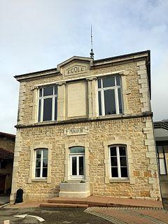 Revonnas Commune in Auvergne-Rhône-Alpes, France