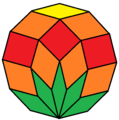 Rhomb dissected dodecagon.png