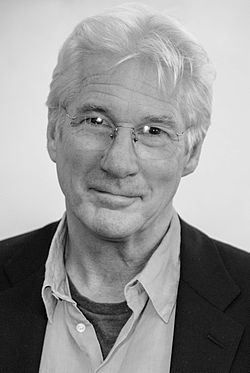 Richard Gere maj 2015.