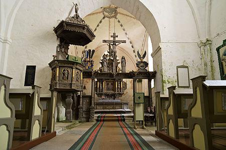 Ridala Church