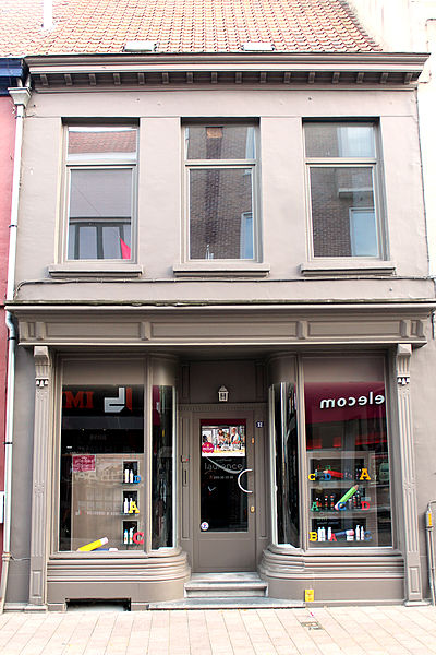 Peperstraat 32