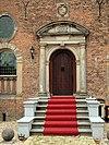 rijksmonument 520609 kasteel nijenrode ingang