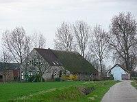 Rijksmonument 9998 Kwadendamme.JPG