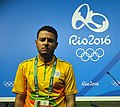 Rio 2016 Summer Olympic Games - Iman Farzin.jpg