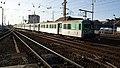 Rio B03 au petit matin à l'entrée de la gare d'Amiens.JPG