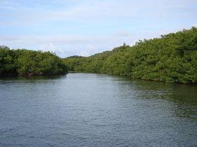 Rio Sirinhaém