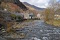 River Glaslyn, Beddgelert - geograph.org.uk - 992059.jpg