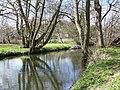 River Nadder, Tisbury - geograph.org.uk - 740773.jpg