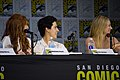 Riverdale panel at the SDCC 2017 (36571274805).jpg