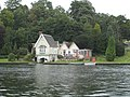 Riverside house at Happy Valley - geograph.org.uk - 956366.jpg