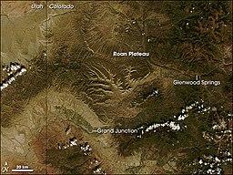 Roan Plateau NASA 2008.jpg