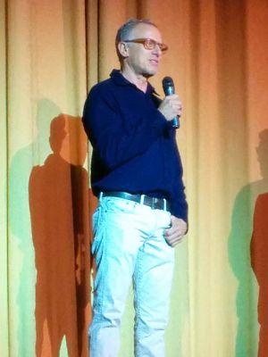 Rob Epstein - Epstein in 2015
