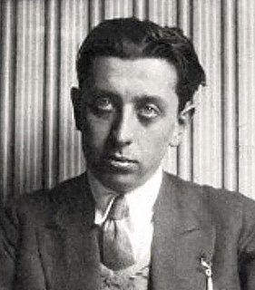 Robert Desnos French writer