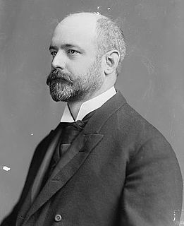 Robert W. Bonynge American politician