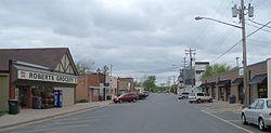 Hình nền trời của Roberts, Wisconsin