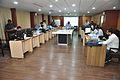 Robot Building Session - Workshop for Organising World Robot Olympiad - NCSM - Kolkata 2016-06-17 4659.JPG