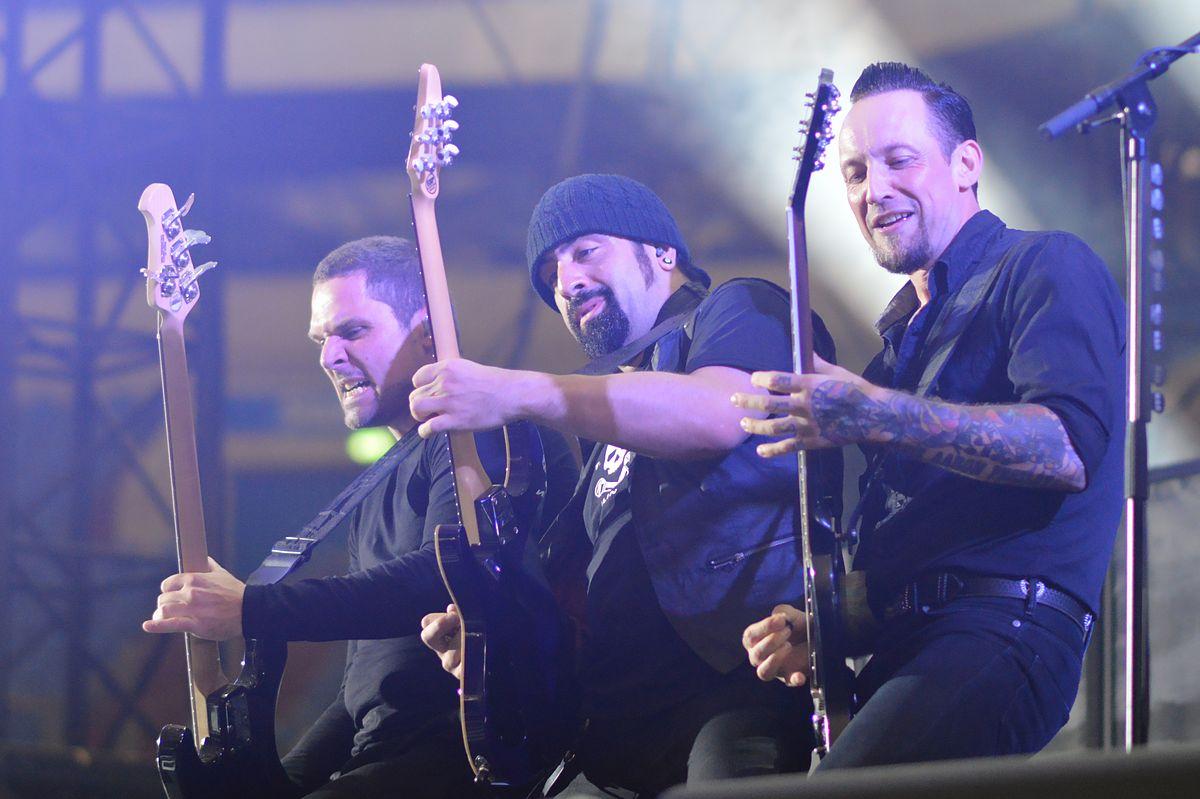 Volbeat — Википедия